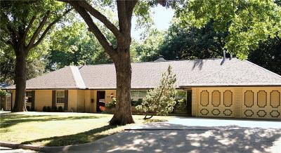 Norman Single Family Home For Sale: 510 Merrywood Lane