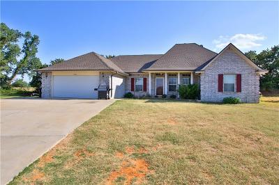 Oklahoma City Single Family Home For Sale: 13320 SE 59th Street
