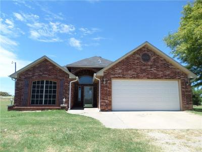 Tuttle OK Single Family Home Sale Pending: $140,000
