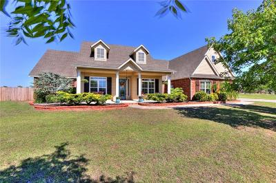 Single Family Home For Sale: 9200 Woodrow Court