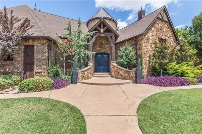 Single Family Home For Sale: 15201 Stoney Spring