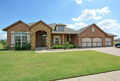 Oklahoma City Single Family Home For Sale: 8204 NW 63rd Terrace
