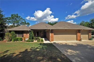 Newcastle Single Family Home For Sale: 210 Eddie Lane