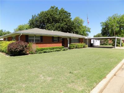 Single Family Home For Sale: 916 8th