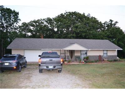Tecumseh Single Family Home For Sale: 20835 Rimer