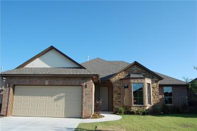 Moore Single Family Home For Sale: 2516 SE 39