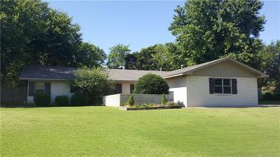 Guthrie Single Family Home For Sale: 203 Stonegate