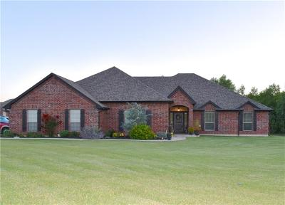 Guthrie Single Family Home For Sale: 6763 Mint Julep