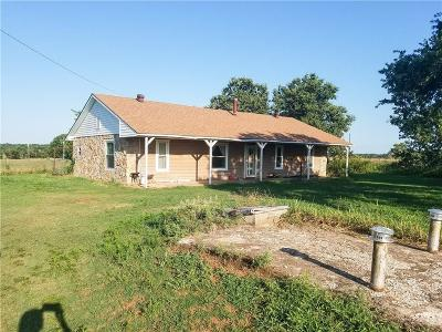 Tecumseh Single Family Home For Sale: 30722 Little River