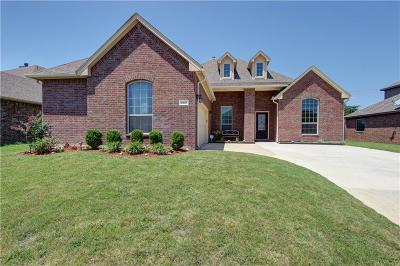 Single Family Home For Sale: 3001 Marigold Lane