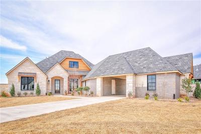 Single Family Home For Sale: 21923 Toscana Court