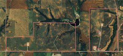 Farm & Ranch For Sale: Hwy 47