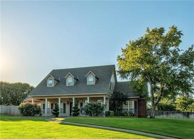Elk City Single Family Home For Sale: 1221 W Country Club