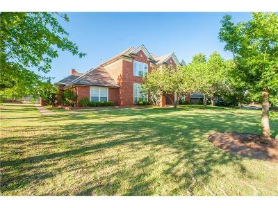 Oklahoma City Single Family Home For Sale: 7009 NW 128th Terrace