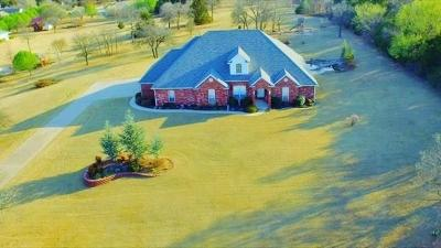 Choctaw Single Family Home For Sale: 14220 E Reno