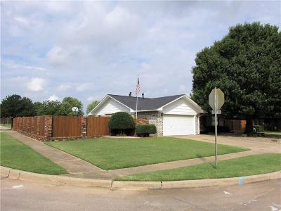 Norman OK Single Family Home For Sale: $150,000