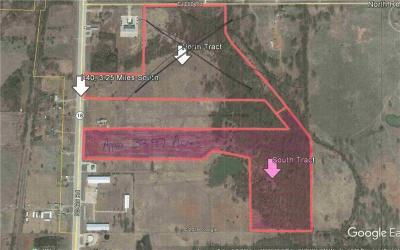 Shawnee Residential Lots & Land For Sale: Highway 18