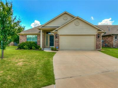 Single Family Home For Sale: 18408 Agua Dr.