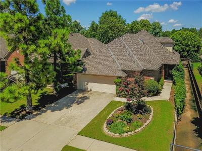 Norman Single Family Home For Sale: 1101 Riviera Drive