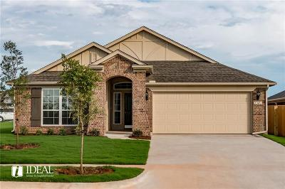 Edmond Single Family Home For Sale: 2381 NW 191st Court