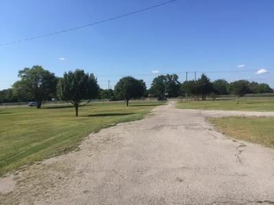 Choctaw Commercial For Sale: 16266 NE 23rd Street