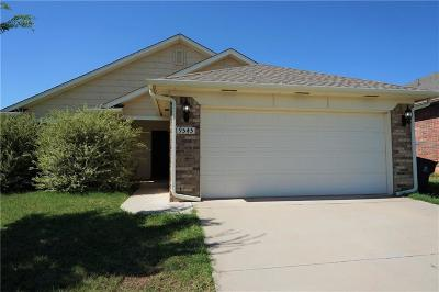 Oklahoma City Single Family Home For Sale: 9545 SW 27th Street