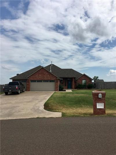 Newcastle Single Family Home For Sale: 3330 NW 22nd