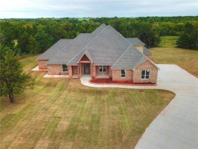 Norman Single Family Home For Sale: 3261 Firefly Drive