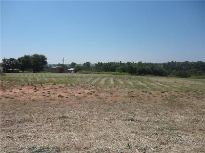 Chickasha Residential Lots & Land For Sale: County Road 1350