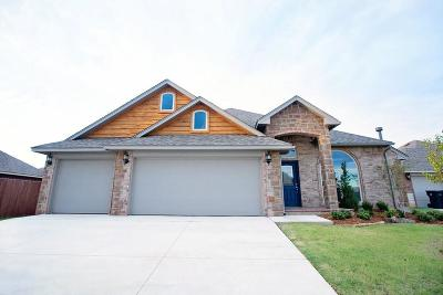 Piedmont OK Single Family Home For Sale: $246,899
