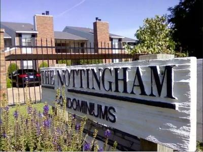 Norman Condo/Townhouse For Sale: 3000 Chautauqua Avenue #202
