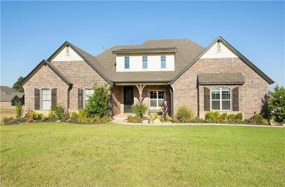 Single Family Home For Sale: 13685 Valley Ridge