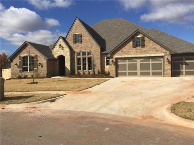 Edmond Single Family Home For Sale: 1509 NW 191st Street