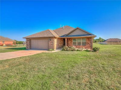 Guthrie Single Family Home For Sale: 1620 Debbie Drive