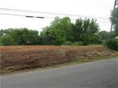 Purcell Residential Lots & Land For Sale: 8th And Monroe
