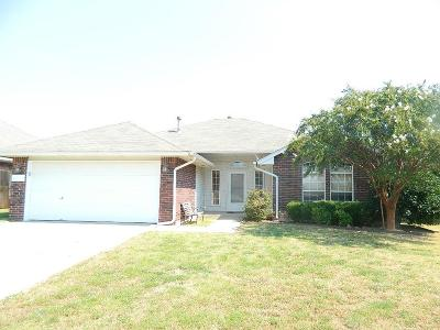 Moore Rental For Rent: 9504 S Bryant Terrace