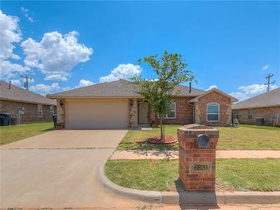 Single Family Home For Sale: 6820 NW 157th Street