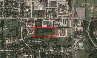 Residential Lots & Land For Sale: 1001 S Bryant