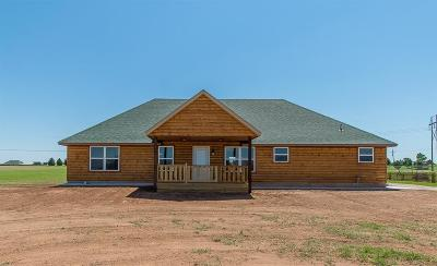 Tuttle Single Family Home For Sale: 689 County Street 2886