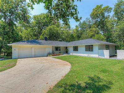 Norman Single Family Home For Sale: 1029 Connelly Lane