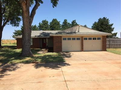Elk City Single Family Home For Sale: 2301 S Randall Avenue