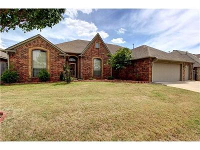 Oklahoma City Single Family Home For Sale: 9308 SW 23rd Street