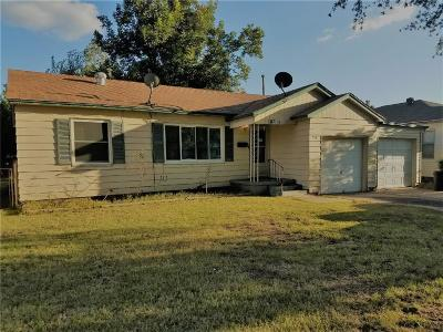 Bethany Single Family Home For Sale: 7118 44th