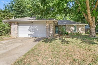 Norman Single Family Home For Sale: 1331 Whippoorwill