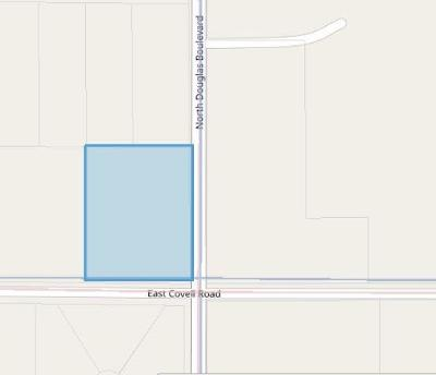 Edmond Residential Lots & Land For Sale: 8400 E Covell Rd