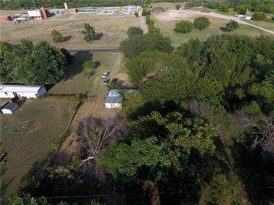 Edmond Residential Lots & Land For Sale: 21791 N Western