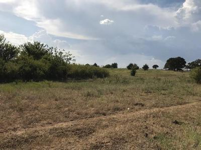 Blanchard Residential Lots & Land For Sale: 1912 S Morgan