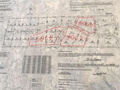 Blanchard Residential Lots & Land For Sale: 2399 County Road 1336
