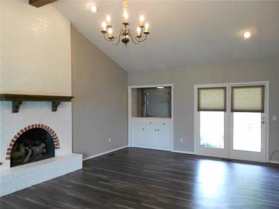 Oklahoma City Single Family Home For Sale: 4225 Rankin Road