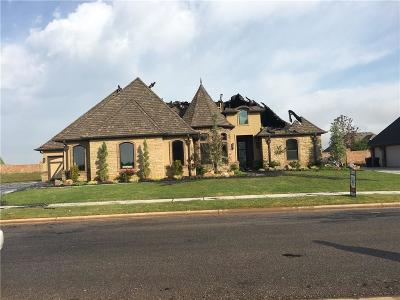 Oklahoma City Single Family Home For Sale: 8325 NW 134th Terrace
